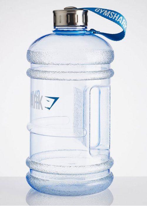 Botella Gymshark 2.2 L